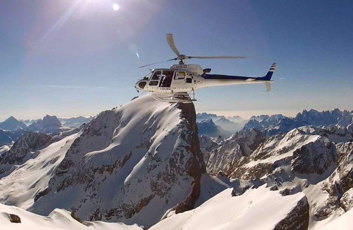 Sci Alpinismo ed Escursioni